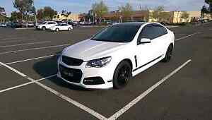 VF SV6 COMMODORE AUTOMATIC 2014 Keilor Downs Brimbank Area Preview