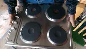 German made cooktop Mill Park Whittlesea Area Preview