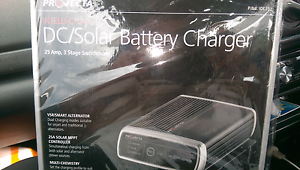 D/C SOLAR BATTERY CHARGER. Lakes Entrance East Gippsland Preview
