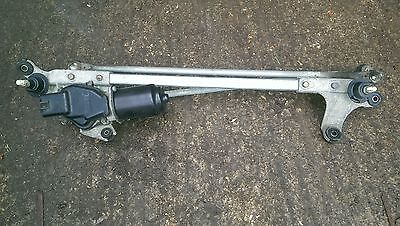 2001 HONDA CR V MK1 20 FrontWindscreen wiper motor BREAKING ALL PARTS 95 01