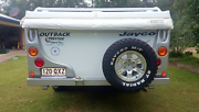 Jayco Eagle 2007 Offroad Tewantin Noosa Area Preview