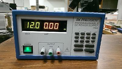 Bk Precision 1785a Programmable Dc Power Supply 0-18v 0-5a