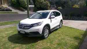 Honda CRV-VTI  2014 2.4ltr engine Watsonia North Banyule Area Preview