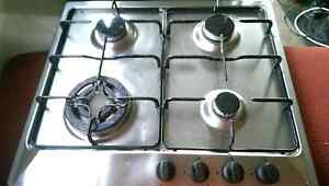 Gas Hob Stove top 4 Burner Applecross Melville Area Preview