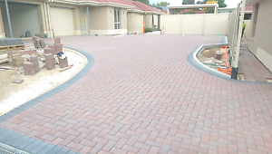 Paving & Landcaping West Beach West Torrens Area Preview