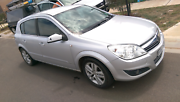 HOLDEN ASTRA CDTI 1.9 MANUL  Registered with UBER Melton South Melton Area Preview