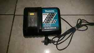 Makita 18volt lithium ion lxt fast charger St Marys Penrith Area Preview