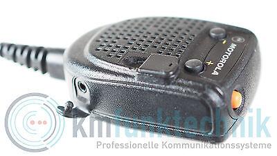 Motorola Mikrofon RMN5012 GP320 GP330 GP340 GP360 GP380  GP640 GP680 GP1280
