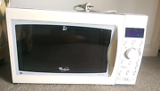 Whirlpool 40L microwave going cheap Sydney City Inner Sydney Preview