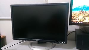 "Dell 24"" inch monitor Bundoora Banyule Area Preview"