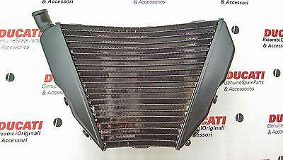 ORIGINAL Ducati Streetfighter 1098 NEU Wasserkühler cooler Kühler NEW water