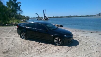 2008 SV6 Sell/Swap for 4x4 $12000 Maroochydore Maroochydore Area Preview