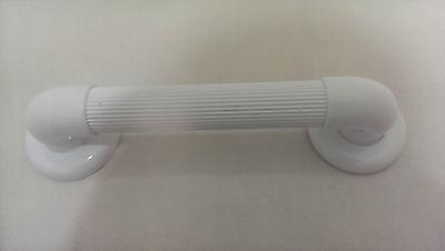 Maniglia - Corrimano Rigato cm 30 - per vasca e doccia in plastica