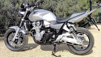 2003 Honda CB 1300