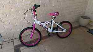 Child's bicycle - Size 18 inch Secret Harbour Rockingham Area Preview