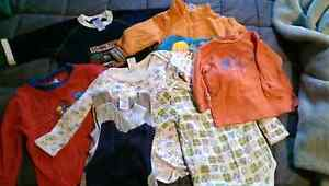 Size one boys winter clothes - bulk pack Keperra Brisbane North West Preview