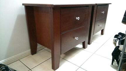 Brand new new new Bedside table  Upper Mount Gravatt Brisbane South East Preview