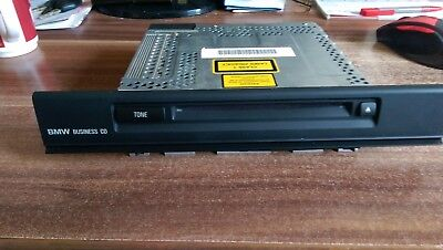 BMW E39 E53 5 X5 series RADIO BUSINESS CD PLAYER DASHBOARD gebraucht kaufen  Theisseil