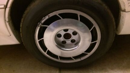 Corvette wheels St Clair Penrith Area Preview