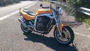 """Suzuki Gsxr750r """"slingshot"""" 1989 Rosebery Inner Sydney Preview"""