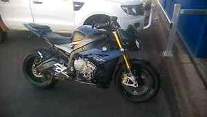 BMW s1000r sell or swap Winnellie Darwin City Preview