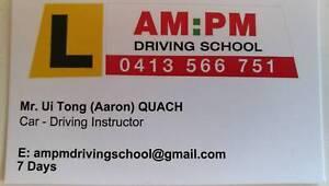 AM PM Driving School