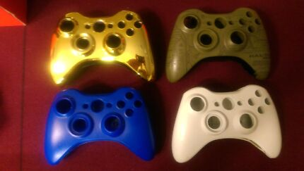 Spare Parts for Xbox 360 Controlers and For Sale Engadine Sutherland Area Preview
