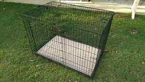 Dog Cage Large Wights Mountain Brisbane North West Preview