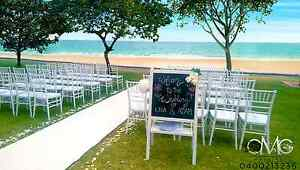 Tiffany package ceremony setup Special Perth Perth City Area Preview