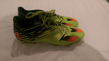 Messi 15.1 size 10US