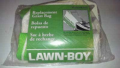 Toro 89802 Lawn Boy SIDE DISCHARGE BAG Grass Catcher Cloth Lawn Mower OEM