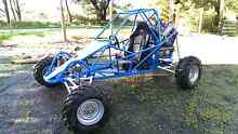 Off road race buggy Bena South Gippsland Preview