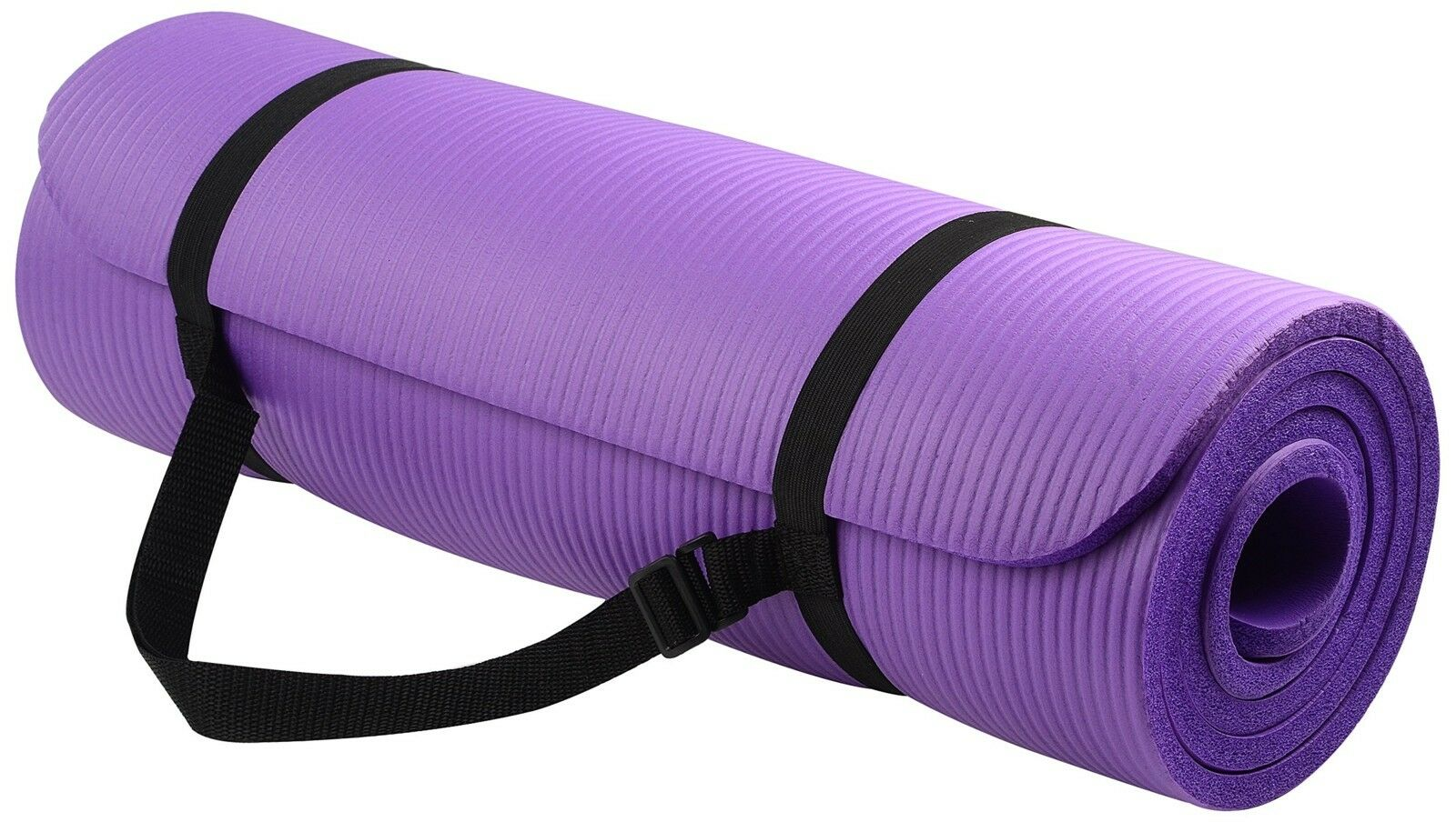 BalanceFrom BFGY-AP6PP Go Yoga All Purpose Anti-Tear Exercis