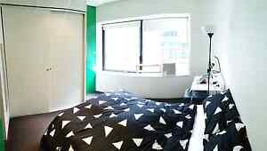 Master bedroom at the heart of Melb CBD Melbourne CBD Melbourne City Preview