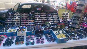 Market stall business for sale Bundamba Ipswich City Preview