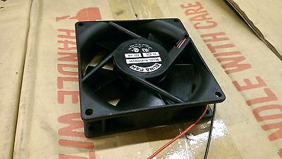Hi Velocity Fan - ELINA KDA120925H 92MM X 25MM HI SPEED 12V COOLING EXHAUST CASE FAN SL BEARING