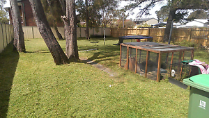 Billy's Mowing Hornsby Hornsby Area Preview