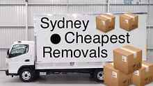 ~ Sydney Cheapest House & Furniture Moving Services ~  # Cheapest Liverpool Liverpool Area Preview