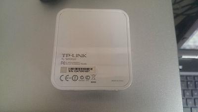 TPLINK TLMR3020 Portable 3G 4G USB Modem Wireless N WiFi