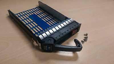 "for HP 373211-001, 335537-001 3.5"" SAS SATA Tray Caddy"