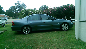 Holden vz lumina v6 auto Salt Ash Port Stephens Area Preview