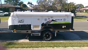 Jayco eagle outback Morayfield Caboolture Area Preview