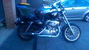 Harley sportster Mount Barker Mount Barker Area Preview