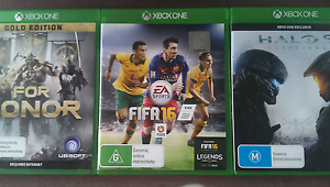 Fifa 16 Xbox One Duncraig Joondalup Area Preview