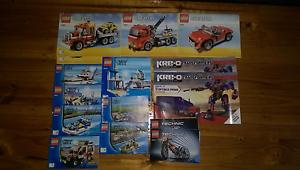 Over $700 of lego!! Goolwa Alexandrina Area Preview