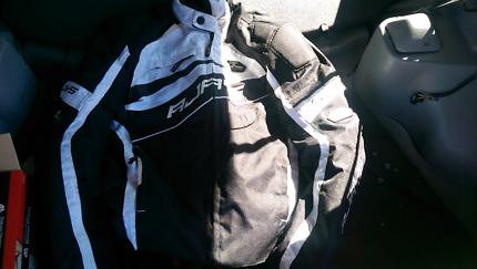 Xxl rjays jacket