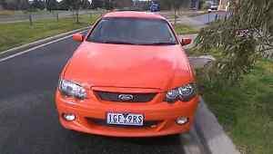 Ford Falcon XR6 2004 Craigieburn Hume Area Preview