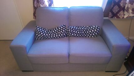 8 months old 3 seater + 2 seater sofa Payneham Norwood Area Preview