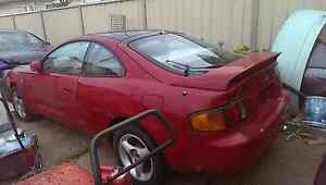 Toyota Celica wrecking Veilside bodykit Fawkner Moreland Area Preview