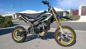 XTM 140 Pit Bike Yanchep Wanneroo Area Preview